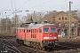 "LTS 0639 - Railion ""232 403-6"" 20.02.2007 - Witten, HauptbahnhofIngmar Weidig"