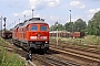 "LTS 0639 - Railion ""232 403-6"" 31.07.2005 - HorkaTorsten Frahn"