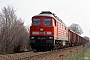"LTS 0639 - Railion ""232 403-6"" 19.04.2006 - HorkaTorsten Frahn"