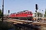 "LTS 0639 - Railion ""232 403-6"" 20.09.2006 - Waren (Müritz)Tom Radics"