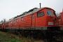 """LTS 0639 - Railion """"232 403-6"""" 23.11.2013 - Saalfeld (Saale)br232.com Archiv"""