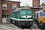 """LTS 0640 - SBW """"V 300 002"""" 17.09.2016 - Cottbus, AusbesserungswerkOliver Wadewitz"""