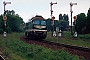 "LTS 0640 - Wismut ""V 300 002"" 23.05.2015 - Zeitz