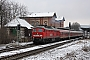"""LTS 0642 - DB Schenker """"232 413-5"""" 13.12.2009 - Jena WestSebastian Hasecke"""