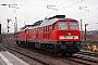 "LTS 0642 - Railion ""232 413-5"" 05.12.2008 - Chemnitz, HauptbahnofJens Böhmer"