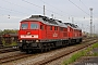 "LTS 0642 - DB Schenker ""232 413-5"" 30.04.2012 - Rostock-SeehafenAndreas Görs"