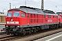 """LTS 0642 - Railion """"232 413-5"""" 04.12.2008 - Chemnitz, HauptbahnhofKlaus Hentschel"""