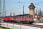 "LTS 0642 - DB AG ""232 413-5"" 30.01.1996 - Köthen, BetriebswerkNorbert Schmitz"