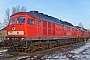 "LTS 0642 - Railion ""232 413-5"" 18.01.2009 - HoyerswerdaFrank Möckel"