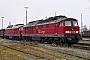 "LTS 0642 - DB Cargo ""232 413-5"" 14.03.2002 - Nürnberg, Betriebswerk RbfDietrich Bothe"