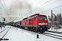 """LTS 0642 - DB Schenker """"232 413-5"""" 06.01.2010 - Leipzig-TheklaAlex Huber"""