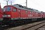 """LTS 0642 - DB Cargo """"232 413-5"""" 18.08.2018 - ChemnitzKlaus Hentschel"""