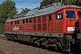 "LTS 0642 - Skinest Rail ""232 413-5"" 17.09.2018 - NiederbobritzschJohannes Mühle"