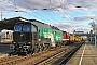 """LTS 0642 - SRS """"232 413-5"""" 21.03.2020 - Falkenberg (Elster), unterer BahnhofTobias Sambill"""