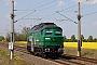 """LTS 0642 - SRS """"232 413-5"""" 27.04.2020 - SachsendorfDirk Einsiedel"""
