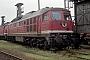 "LTS 0643 - DB Cargo ""232 408-5"" 08.12.2001 - HoyerswerdaHeiko Müller"
