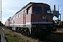 "LTS 0643 - DB Cargo ""232 408-5"" 22.07.2012 - MukranMirko Schmidt"