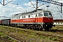 """LTS 0644 - DB Schenker """"232 409-3"""" 07.05.2010 - WegliniecNorbert Cremers"""