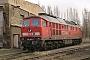 "LTS 0644 - Railion ""232 409-3"" 15.02.2004 - Leipzig-Engelsdorf, BahnbetriebswerkDaniel Berg"