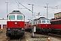 """LTS 0644 - DB Schenker """"232 409-3"""" 02.02.2013 - Seddin, BetriebswerkIngo Wlodasch"""