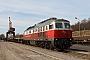 """LTS 0644 - DB Schenker """"232 409-3"""" 20.04.2013 - Zossen, AnschlussIngo Wlodasch"""