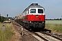 """LTS 0644 - DB Schenker """"232 409-3"""" 17.06.2013 - GorgastCarsten Niehoff"""