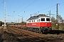 """LTS 0644 - DB Schenker """"232 409-3"""" 02.11.2012 - SaarmundNorman Gottberg"""