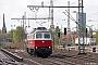 """LTS 0644 - DB Schenker """"232 409-3"""" 14.04.2014 - Berlin-LichtenbergMartin Weidig"""