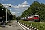 "LTS 0644 - DB Schenker ""232 409-3"" 04.06.2014 - Berlin-NikolasseeSebastian Schrader"