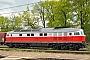 """LTS 0644 - DB Schenker """"232 409-3"""" 07.05.2015 - WęgliniecTorsten Frahn"""