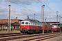 """LTS 0644 - DB Schenker """"232 409-3"""" 19.04.2015 - CottbusPeter Wegner"""