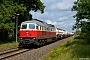 "LTS 0644 - DB Cargo ""232 409-3"" 25.08.2017 - Golzow (b Eberswalde)Andreas Görs"