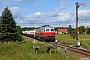 "LTS 0644 - DB Cargo ""232 409-3"" 25.08.2017 - JoachimsthalAndreas Görs"