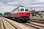 "LTS 0644 - DB Cargo ""232 409-3"" 14.07.2017 - Waren (Müritz)Michael Uhren"