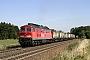 "LTS 0645 - Railion ""232 410-1"" 05.09.2004 - KornbachDaniel Berg"