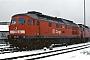 "LTS 0645 - DB Cargo ""232 410-1"" 20.02.2002 - IlseburgHelmut Philipp"