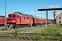 "LTS 0645 - Railion ""232 410-1"" 17.07.2006 - Nürnberg, RangierbahnhofTorsten Barth"