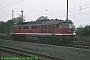 """LTS 0645 - DB AG """"232 410-1"""" 30.05.1996 - Stendal, BahnhofNorbert Schmitz"""