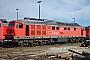 "LTS 0645 - Railion ""232 410-1"" 31.03.2008 - Nürnberg, Rangierbahnhof Stephan Möckel"