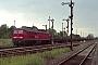 "LTS 0645 - DB Cargo ""232 410-1"" 20.09.2002 - MeuselwitzHeiko Müller"