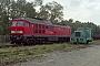 """LTS 0645 - DB Cargo """"232 410-1"""" 20.09.2002 - KriebitzschHeiko Müller"""