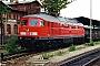 "LTS 0646 - DB Cargo ""232 414-3"" __.06.2001 - Ilsenburg DPS"