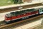 "LTS 0646 - DB AG ""232 414-3"" 30.06.1999 - Magdeburg, HauptbahnhofThomas Rose"