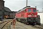 """LTS 0646 - Railion """"232 414-3"""" 10.08.2007 - EisenachRalph Mildner"""