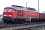 "LTS 0646 - Railion ""232 414-3"" 28.03.2004 - HorkaTorsten Frahn"