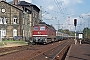"LTS 0646 - DR ""132 414-4"" 27.10.1984 - Helmstedt Philip Wormald"