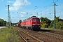 "LTS 0646 - Railion ""232 414-3"" 27.09.2008 - SaarmundTorsten Barth"