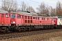 "LTS 0646 - Railion ""232 414-3"" 17.03.2015 - Leipzig-TheklaDaniel Berg"
