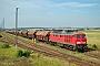 """LTS 0646 - Railion """"232 414-3"""" 17.09.2007 - EbelebenRené Krebs"""