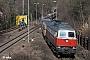 """LTS 0647 - DB Schenker """"232 411-9"""" 04.03.2011 - TrcziniecMichael Leskau"""